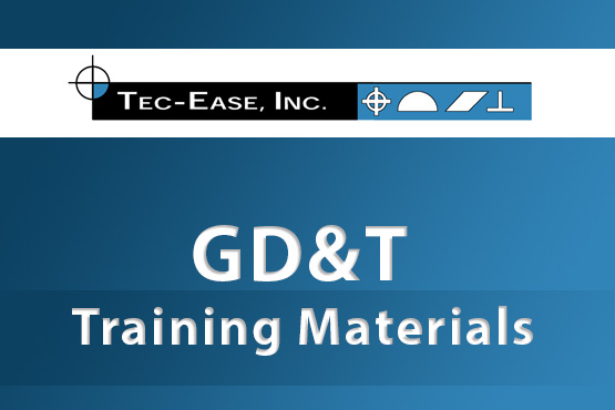 picture of GD&T Training Materials